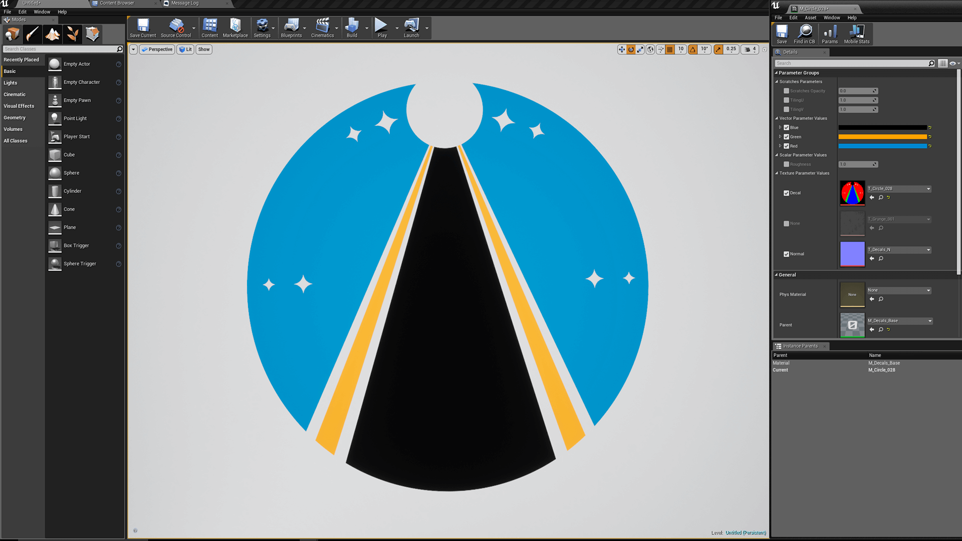 HG SciFi Decals Unreal Engine Forums - Decal graphics software