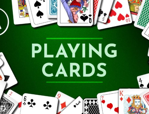 New Release! – HG: Playing Cards
